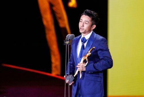 邹市明:我已经习惯被提名不获奖