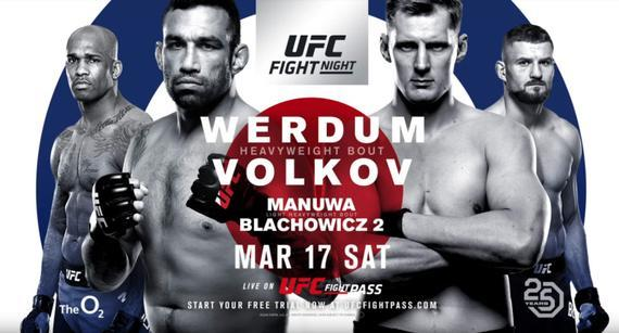 UFC Fight Night 127完整视频