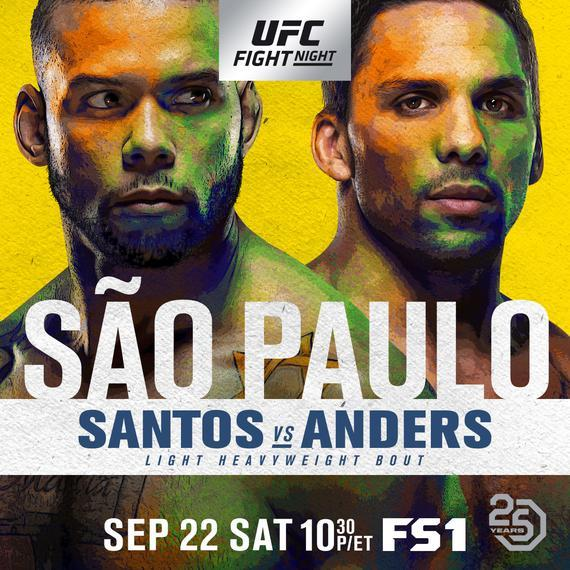 UFC Fight Night 137完整视频