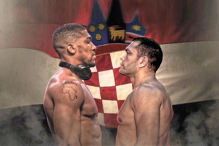 阿鲁姆:鲁伊兹没重拳都能KO约书亚,普列夫更没问题_拳击